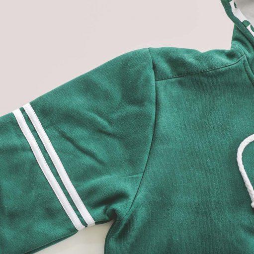 Blusa de Frio Verde