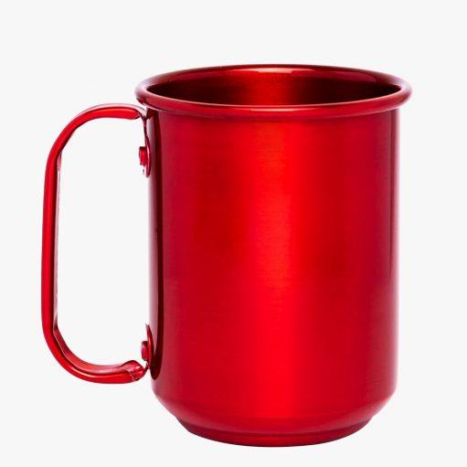 Caneca 300ml Vermelha