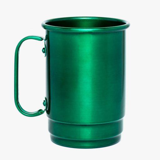 Caneca 450ml Verde