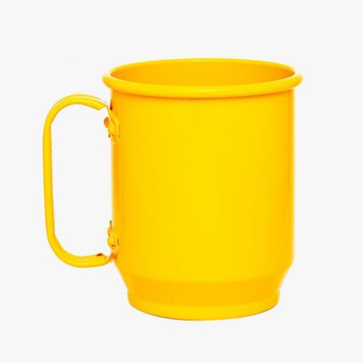 Caneca 500ml Amarelo