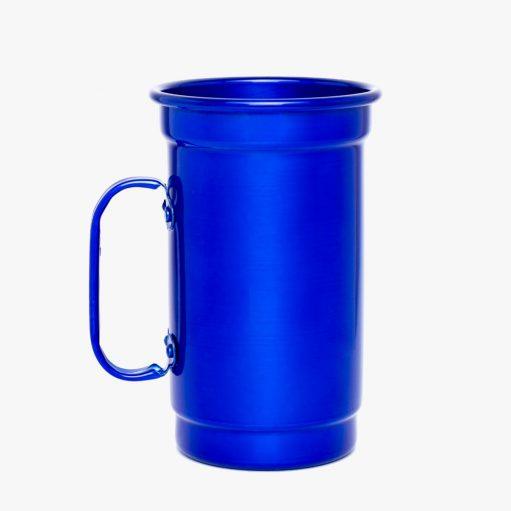 Caneca 600ml Azul
