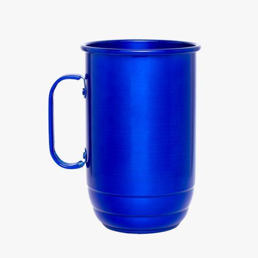 Caneca 850ml Azul