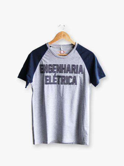 camiseta de curso de Engenharia Elétrica