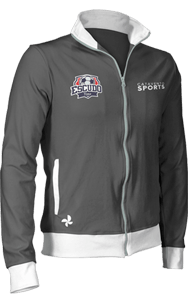 jaqueta esportiva personalizada