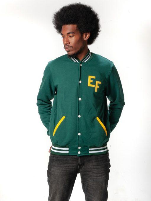 engenharia flrorestal jaqueta