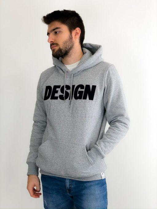 moletom personalizado de design