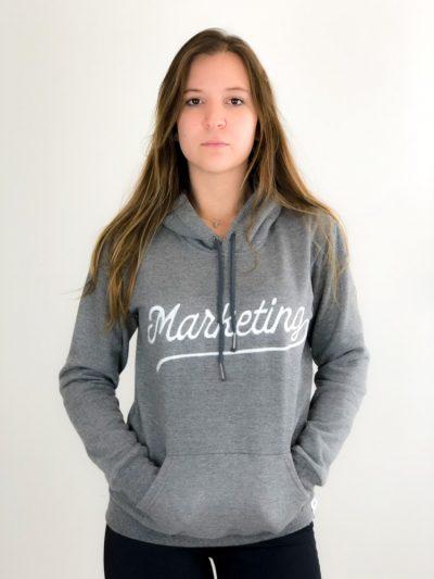 blusa de frio personalizada de marketing