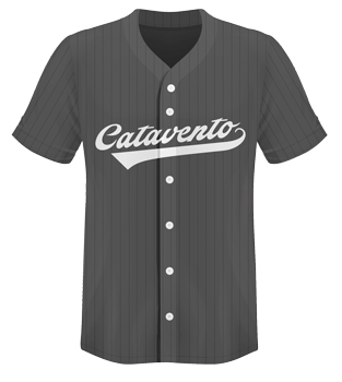 JERSEY Baseball Personalizada MLB Básico