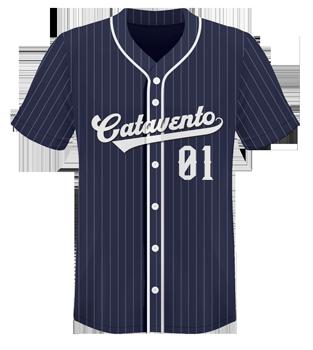 JERSEY Baseball Personalizada MLB Tradicional