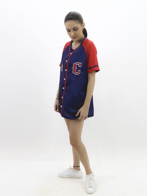 Jersey Baseball MLB Personalizada Tradicional (5)
