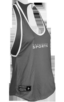 Regata Fitness Dry Fit Personalizada