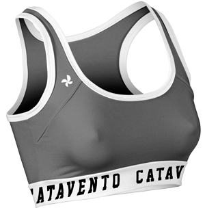 Top Personalizado Nadador com Vivo