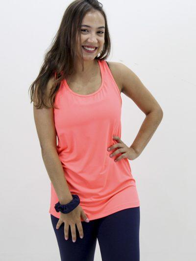 Regata Fitness Coral Neon