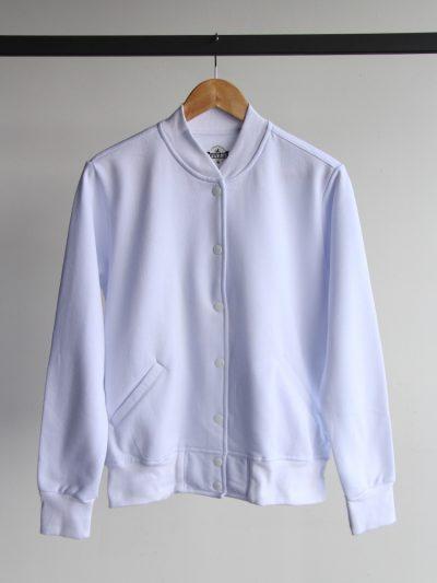 Jaqueta Branca 01