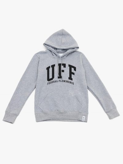 Blusa de Frio da UFF Federal Fluminese