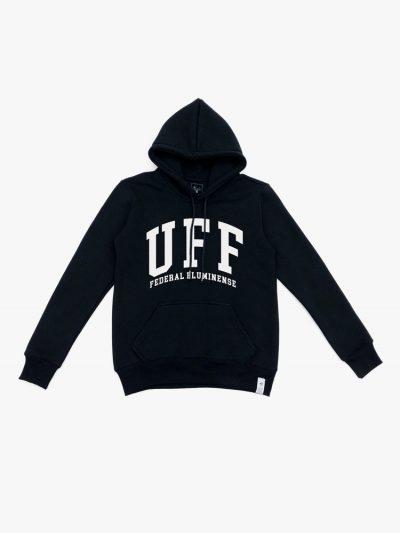 Blusão de frio UFF Federal Fluminense